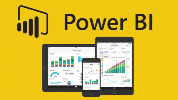 freelance power BI