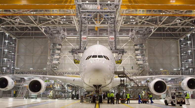 Comment utiliser le Big Data dans la maintenance prédictive aéronautique et industrielle edf